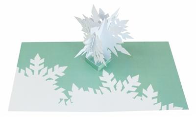 Snowflakes 05 (6 ex - 4,25 per stuk)