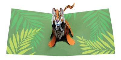 Tiger (6 ex - 4,25 per stuk)