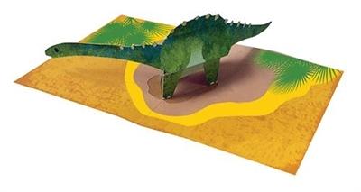 Diplodocus (6 ex - 4,25 per stuk)