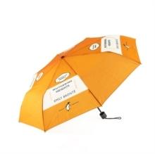 Weather umbrella (light blue)