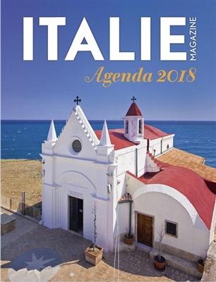 Italie magazine agenda 2018 -