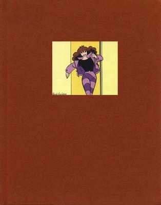 Franka luxe 01. het misdaadmuseum (luxe editie)