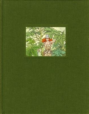 Franka luxe 15. ogen van de roerganger (luxe editie)