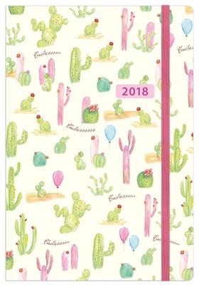 Cactusss agenda 2018