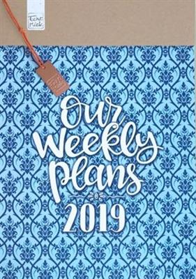 Echt miek scheurkalender 2019
