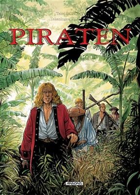 Piraten 02. goede hoop