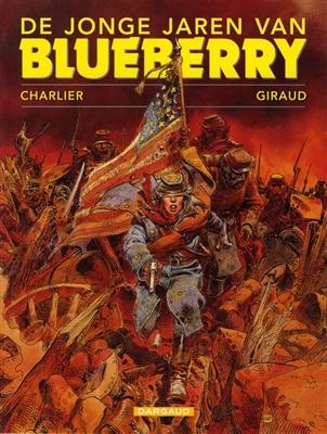 Blueberry, jonge jaren van 01. jonge jaren blueberry (01)