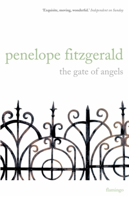 Gate of angels