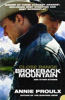 Brokeback mountain and other stories -