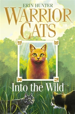 Warrior cats (01): into the wild