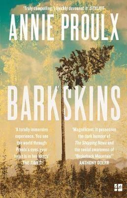 Barkskins -