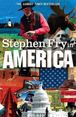 Stephen fry in america -