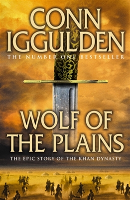 Conqueror (01): wolf of the plains