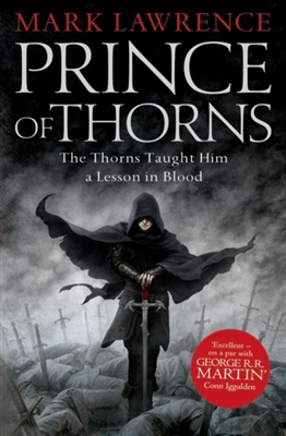 Broken empire (01): prince of thorns