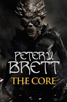 Demon cycle (05): the core