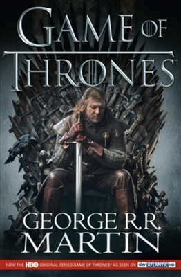 Song of ice and fire (01)(fti): game of thrones