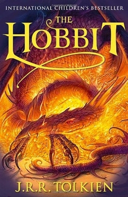 Hobbit facsimile first edition (80th anniversary edition)