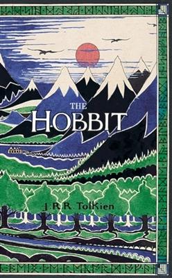 Hobbit (hb pocket edn)