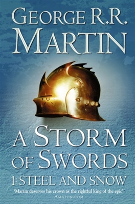 Song of ice and fire (03 part 01): storm of swords