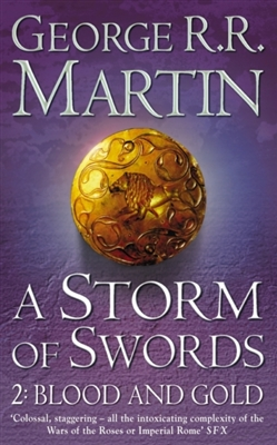 Song of ice and fire (03 part 2): storm of swords