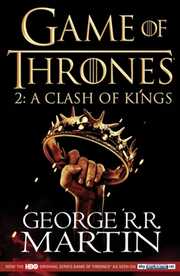 Song of ice and fire (02 fti): clash of kings -