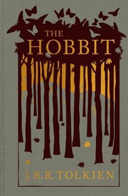 Hobbit (special collector's edition hardback)