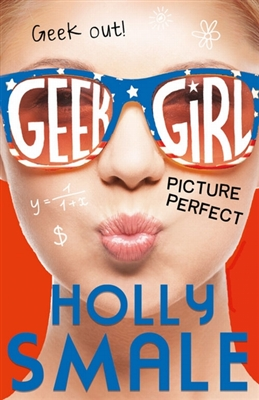 Geek girl (03): picture perfect