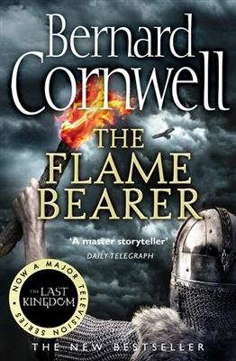 Last kingdom (10): the flame bearer