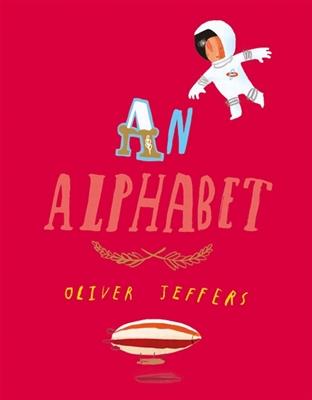 Alphabet of stories