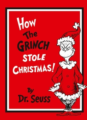 How the grinch stole christmas (gift edn)