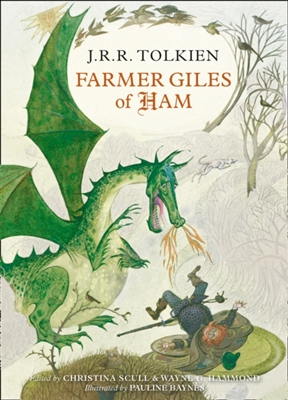 Farmer giles of ham (pocket hb)