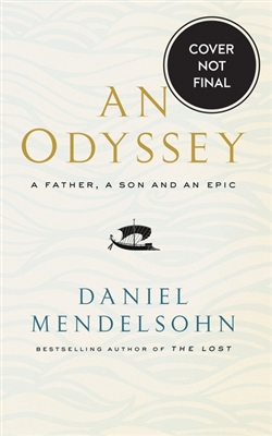 Odyssey: a father, a son and an epic