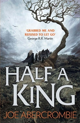 Shattered sea (01): half a king
