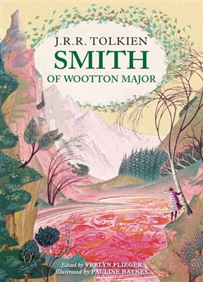 Smith of wootton major (pocket hb)