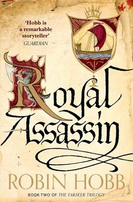 Farseer (02): royal assassin