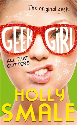 Geek girl (04): all that glitters