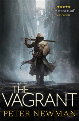 The vagrant trilogy (01): the vagrant