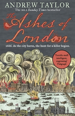 Ashes of london