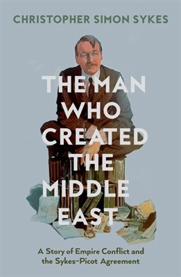 Man who created the middle east