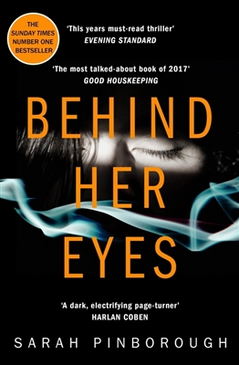 Behind her eyes -