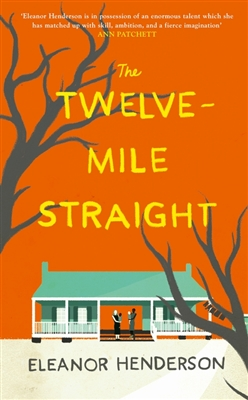 Twelve-mile straight