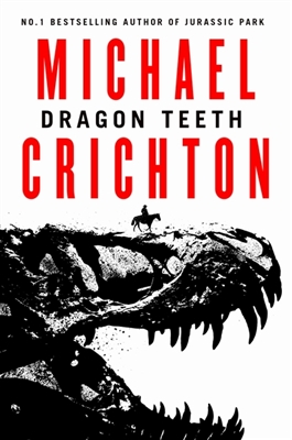 Dragon teeth -