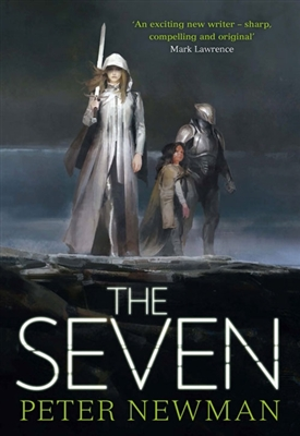 The vagrant trilogy (03): the seven -