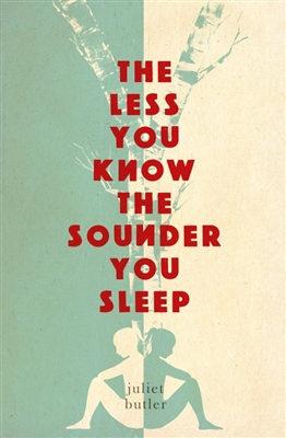 Less you know the sounder you sleep