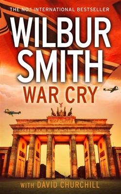 War cry -