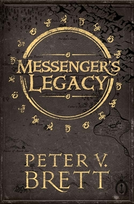 Demon cycle Messenger's legacy