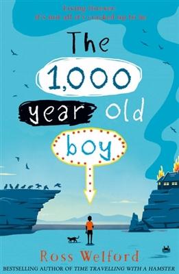 1.000-year-old boy