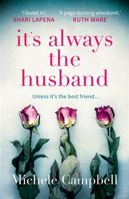It's always the husband -