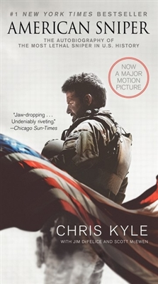 American sniper (mti)