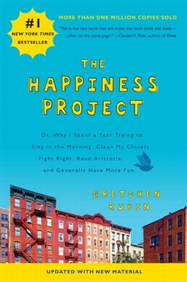Happiness project (revised edn)